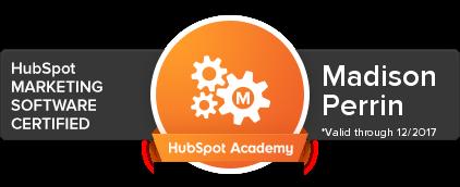 Hub Mark 2017